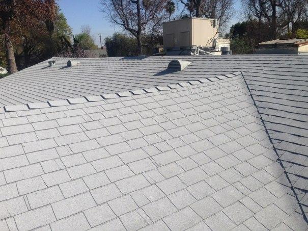 Van Nuys Roof Replacement
