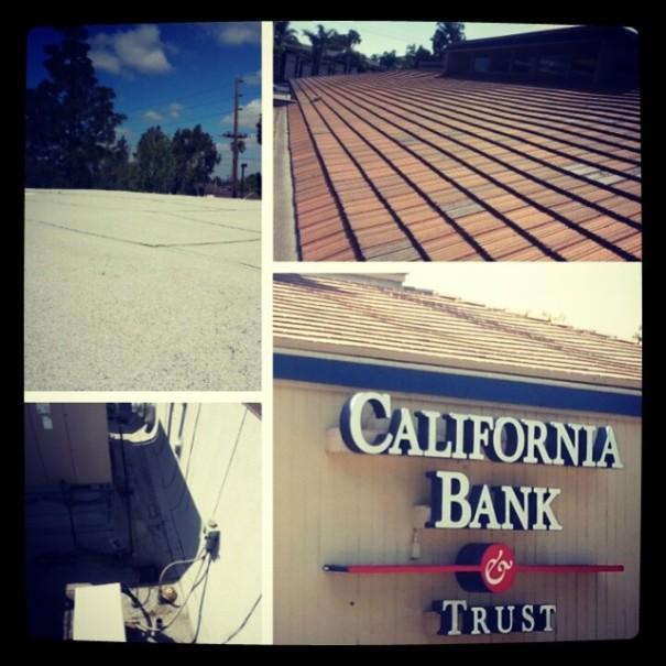 California Bank & Trust, Tustin