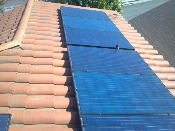 Solar Project, Redondo Beach
